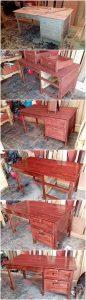 Pallet Table or Desk