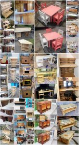 Eco-Friendly Ways to Reuse Old Wood Pallets