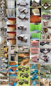 Inspiring DIY Pallet Ideas You Can Try Today