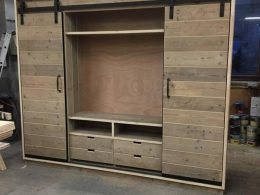 Low Cost DIY Wooden Pallet Recycling Ideas