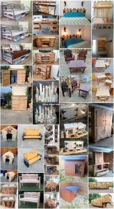 Marvelous Wood Pallet Reusing Ideas for Your Home