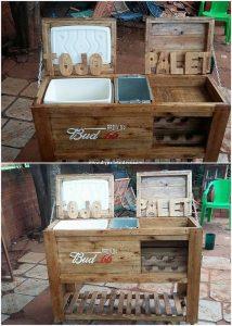 Pallet Cooler