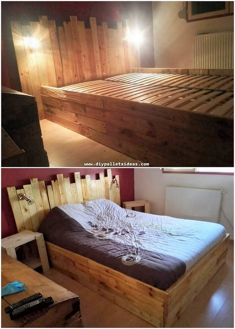 Genius Diy Pallet Ideas That Will Leave You Speechless Diy Pallet Ideas