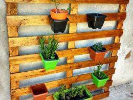 Latest and Fresh DIY Wood Pallet Ideas 2019