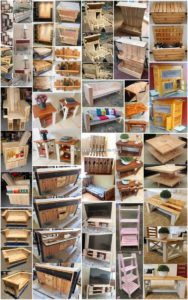 Majestic DIY Pallet Ideas That Show Us The Fun of Recycling