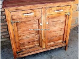 Helpful Tips to Make Things with Recycled Pallets