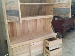 Easy Ways to Build Pallet Creations – DIY Projects