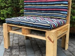 Majestic DIY Wood Pallet Creations and Projects