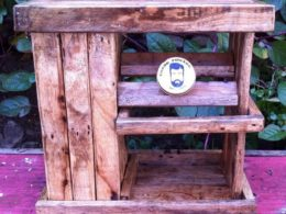Best & Easy To Make Wooden Pallet DIY Projects