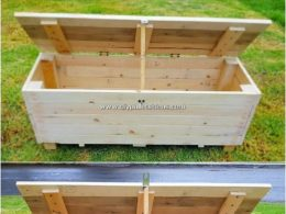 Unbelievable Projects Made Out Shipping Pallets